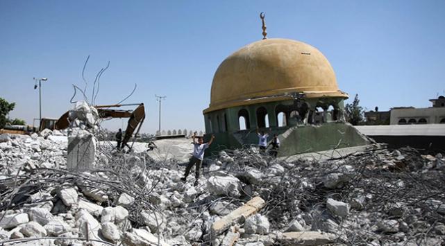 Tarihin Tanıkları Gazi Cami ve Tarihi Eserlerimiz