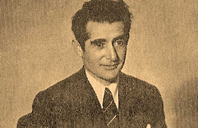 Muzaffer Sarısözen Kimdir? Hayatı, Eserleri ve Biyografisi