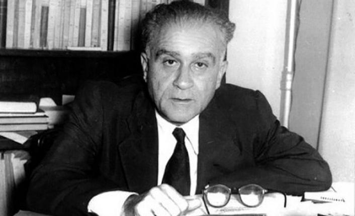 Ahmet Hamdi Tanpınar kimdir? Hayatı, Eserleri ve Biyografisi!