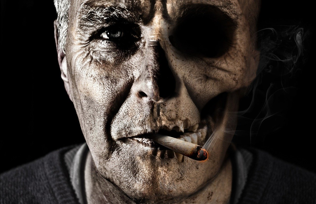 Sigara - No Smoke - Cigarette