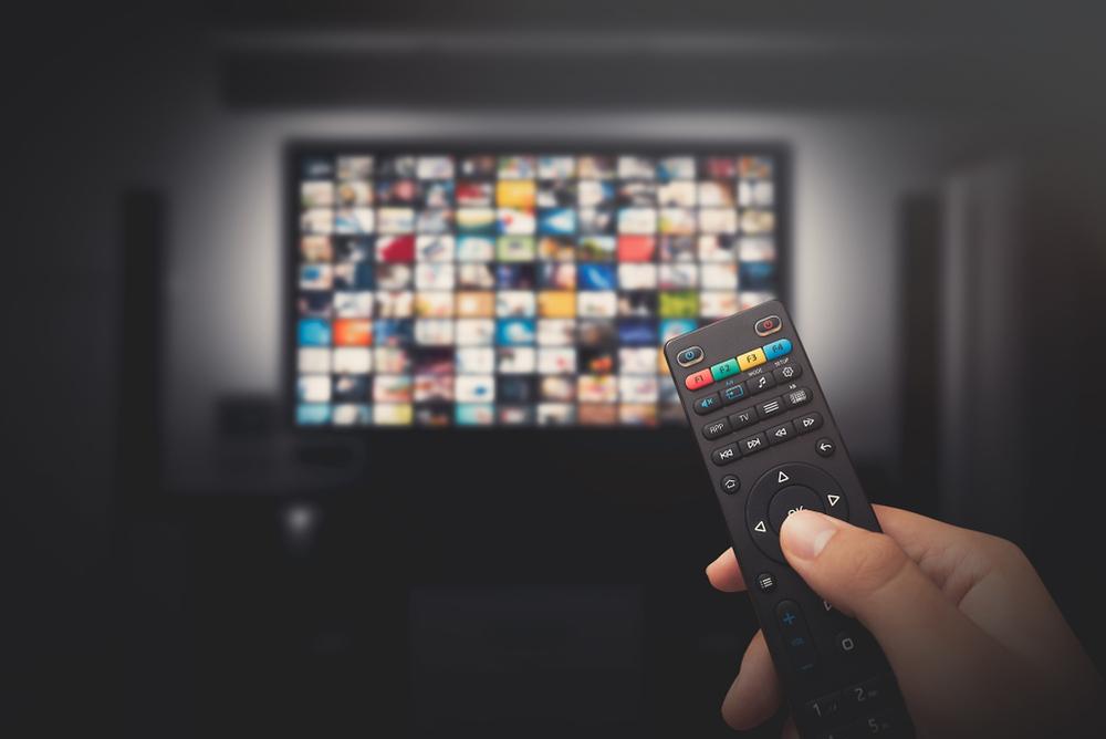 Film ve Dizi - Movie and Tv Series
