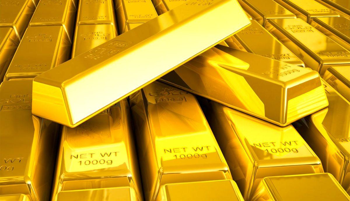 Altın - Gold
