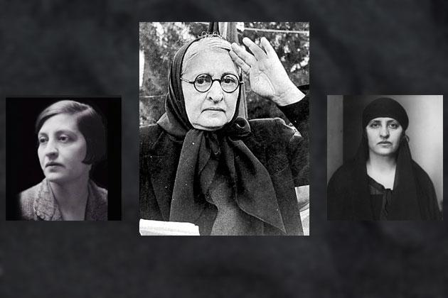 Halide Edip Adıvar kimdir? Hayatı, Eserleri ve Biyografisi