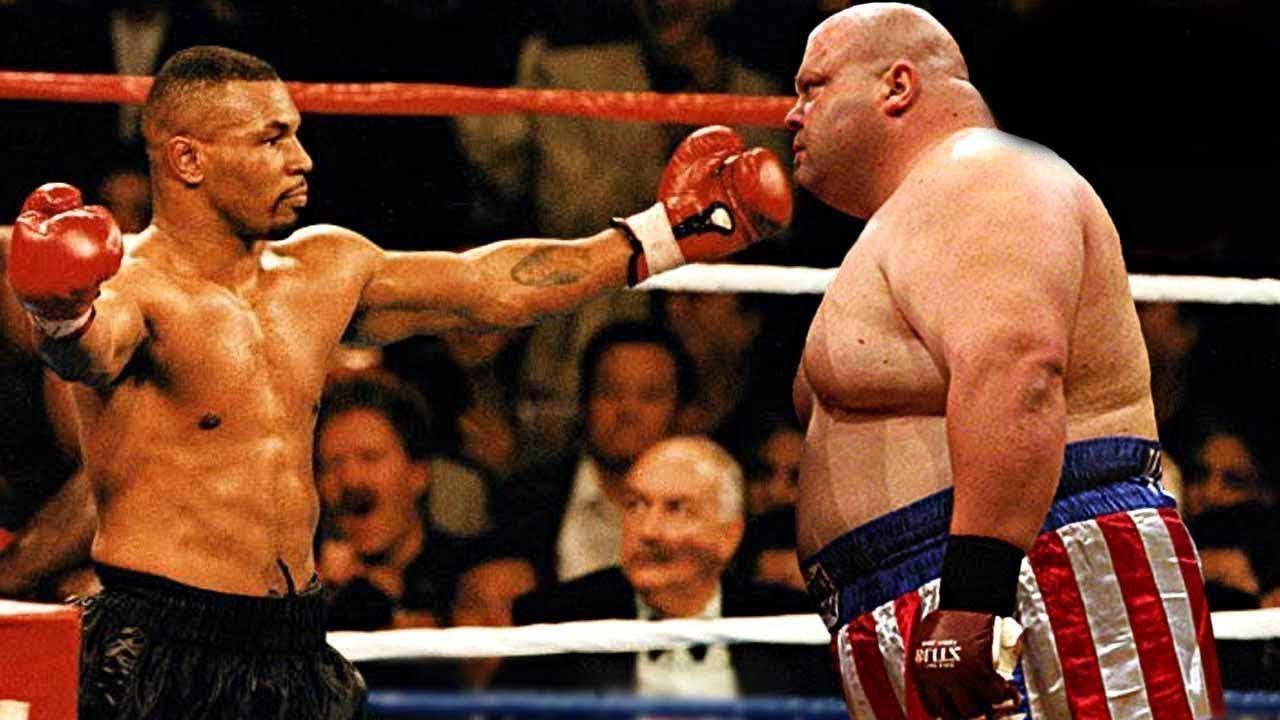 Mike Tyson kimdir? Mike Tyson Hayatı ve Biyografisi!
