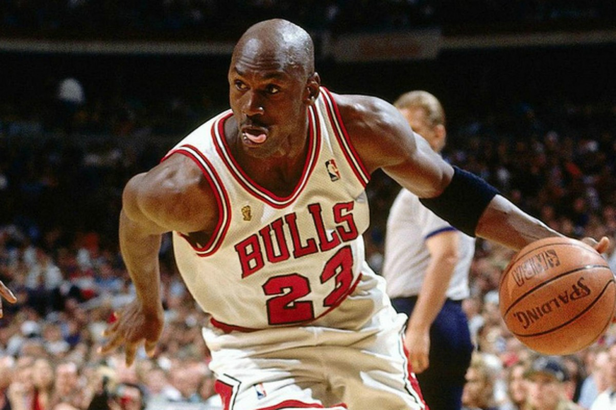 Michael Jordan kimdir? Michael Jordan Hayatı ve Biyografisi!