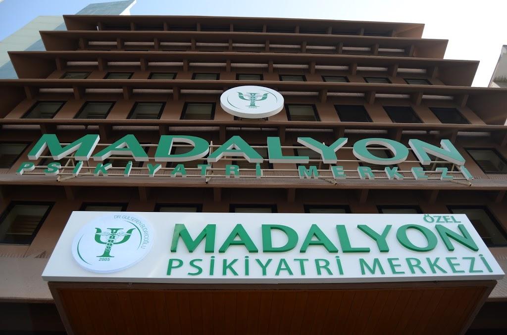Dr. Gülseren Buğdaycıoğlu kliniği nerede? Madalyon psikiyatri merkezi adresi nedir? Dr. Gülseren Buğdaycıoğlu ücretleri ne kadar?
