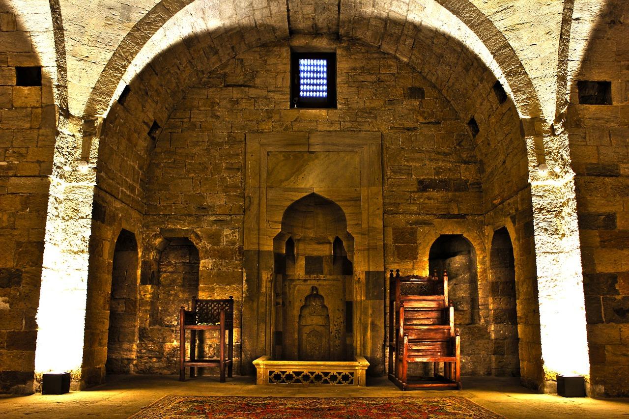 zaviye din türk islam tarih