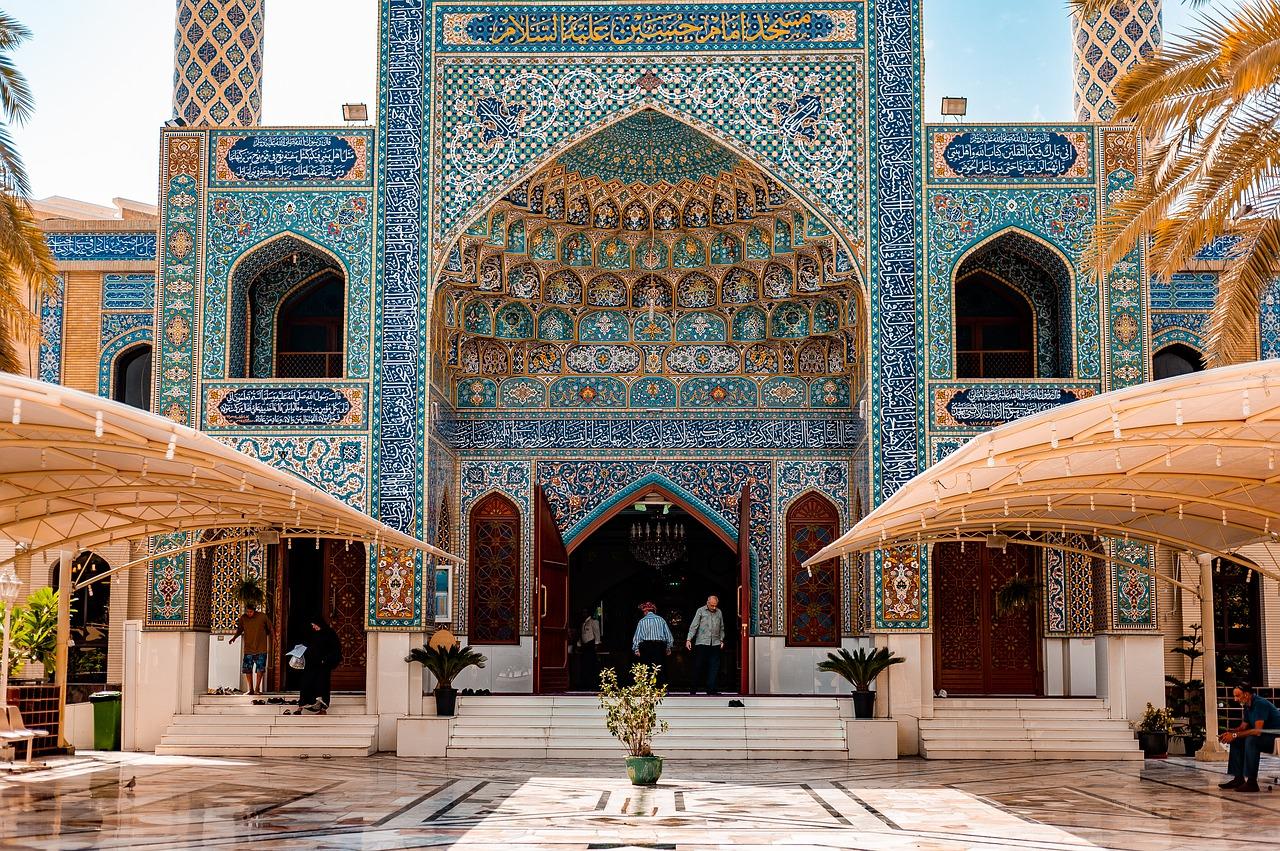 dini yerler müzeler tarihi yerler