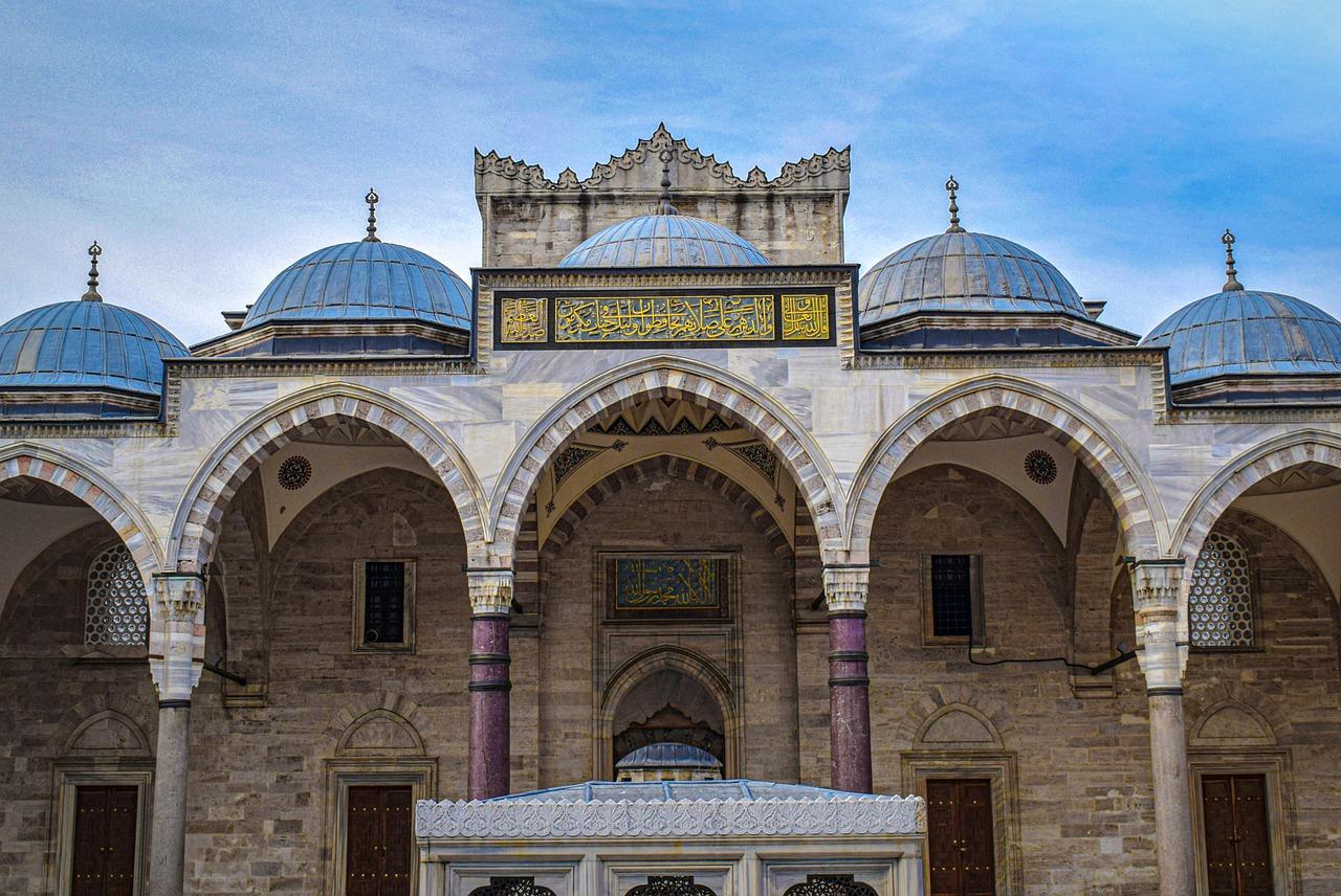 islam türk arap din kutsal ilah mekke