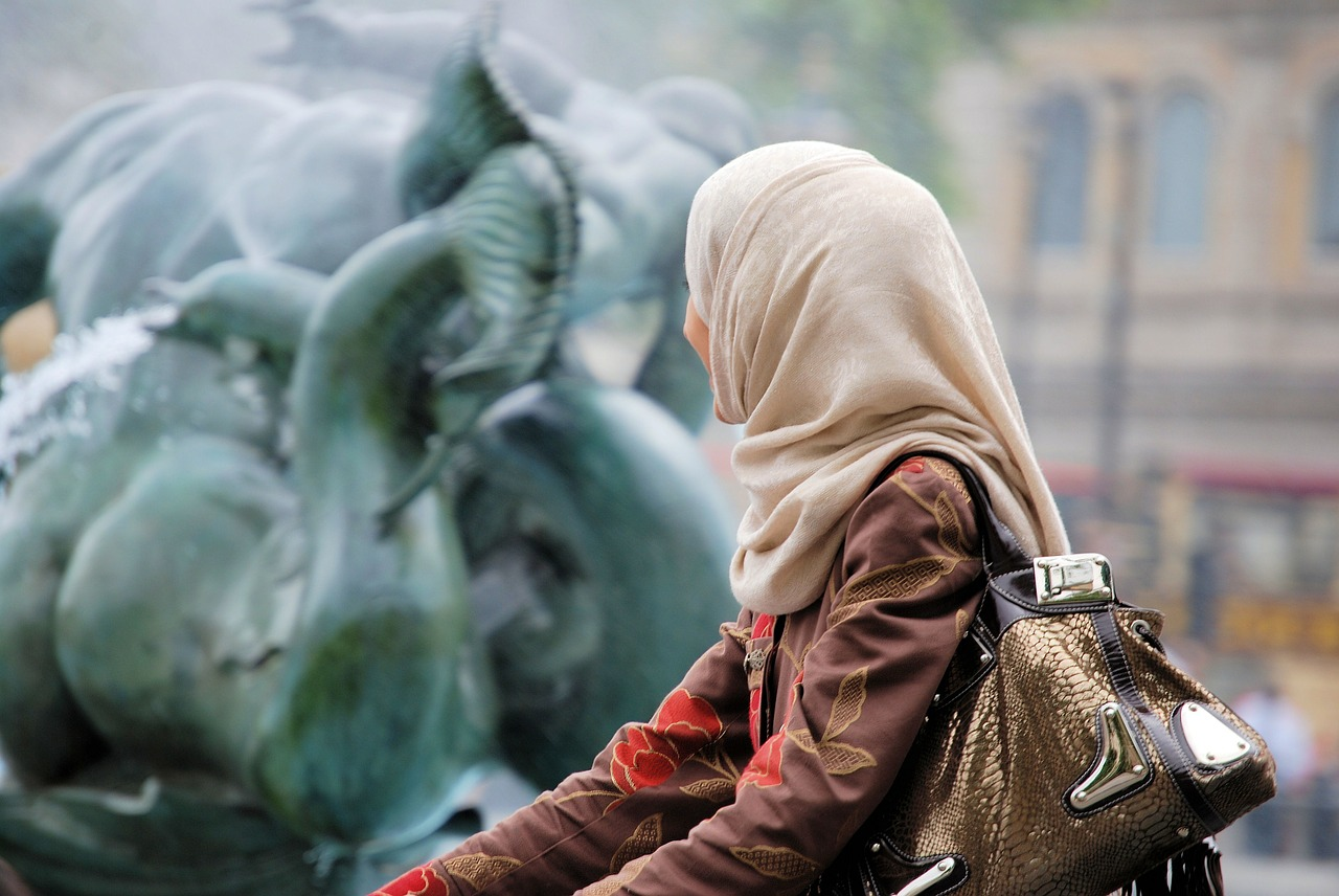 İslam Kadınlar Müslüman Woman İslamic