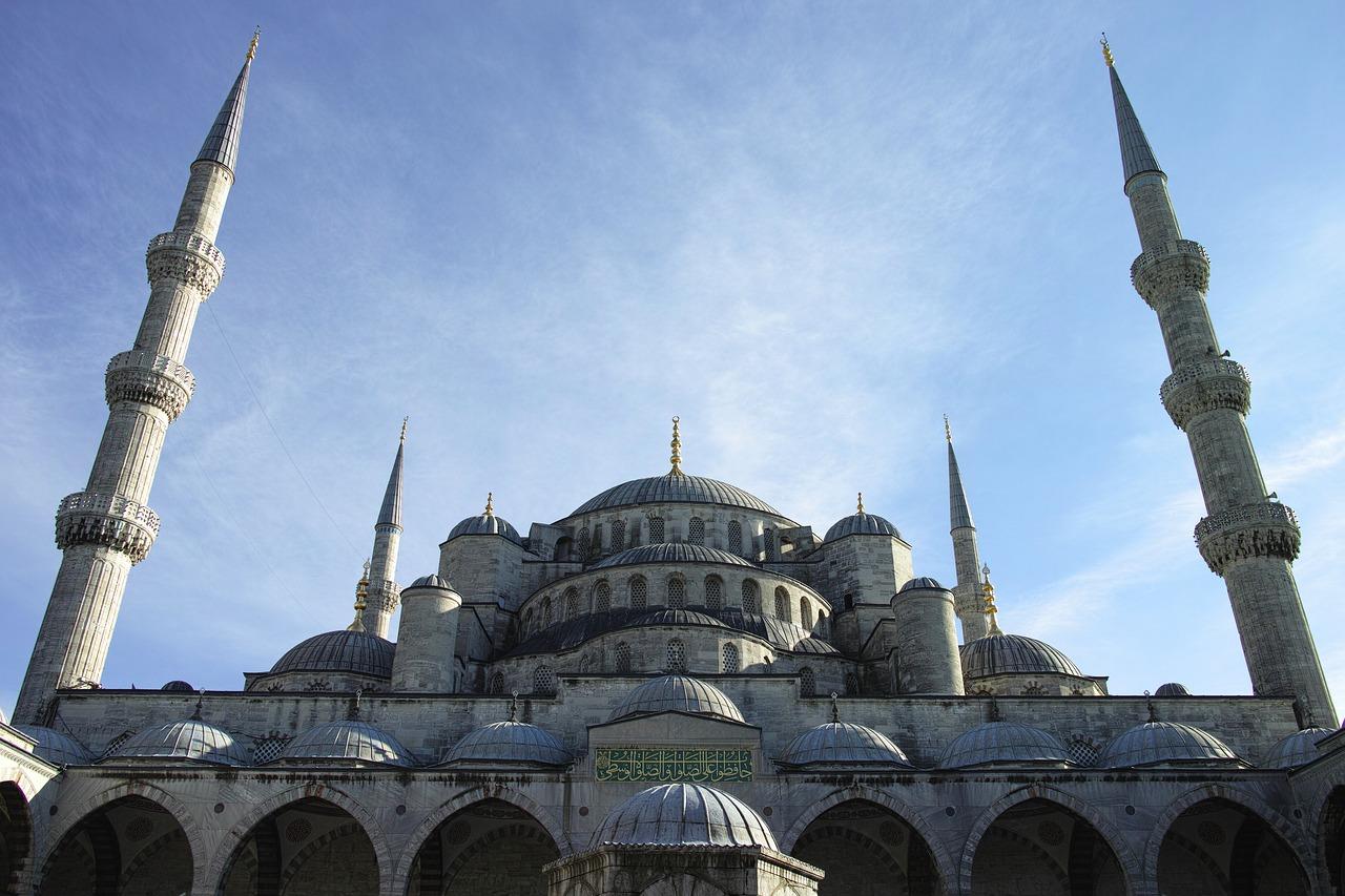 islam huzur barış inanç allah kuran