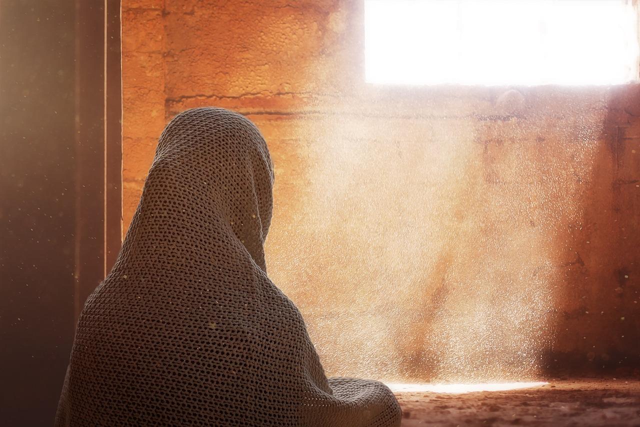 Tesettür Kadın Moda Tarih Giyim