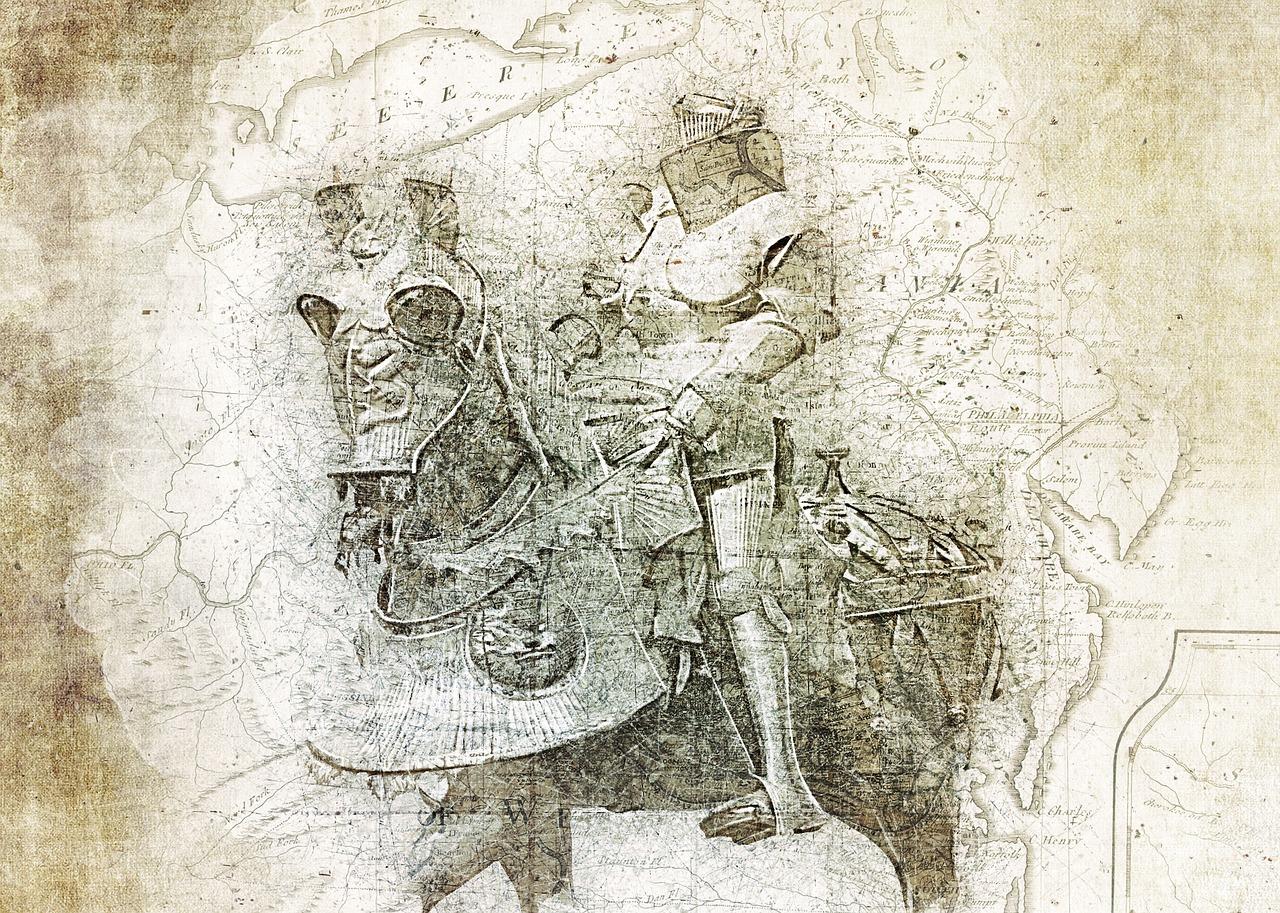 Filozof Savaşçı Asker Hükümdar Kral