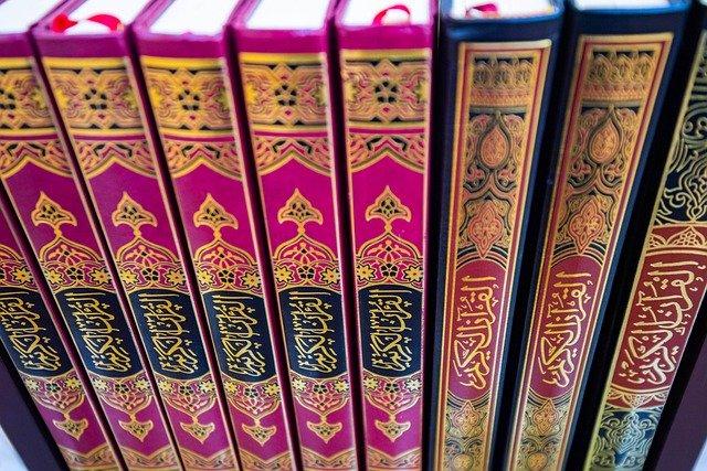 islamiyet fıkıh tefsir kelam