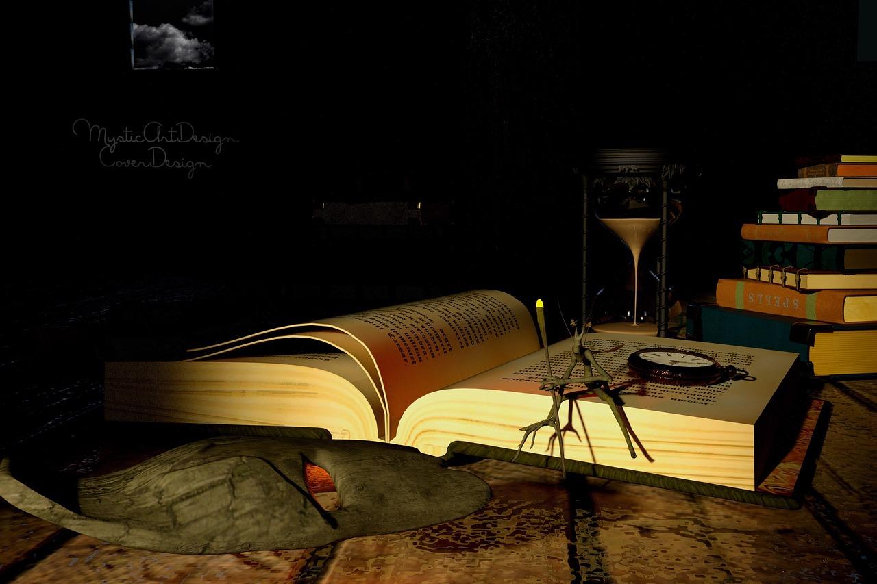 Kitap El Yazması Tarihi Eser