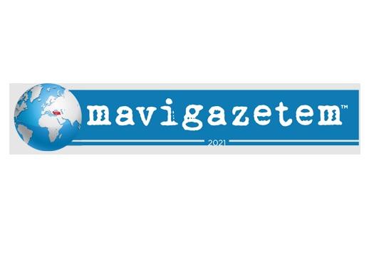 Mavigazetem nedir? Mavigazetem'in kurucusu kimdir? Kaan Sarıaydın'ın yeni girişimi mavigazetem hakkında merak edilenler!
