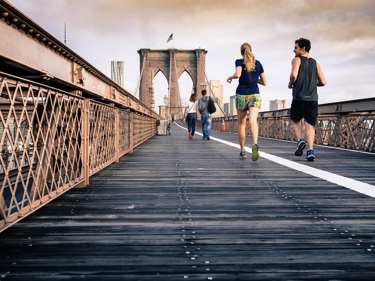 spor koşu sağlık